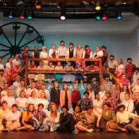 9- st-marys-school-musicals-All Shook Up cast
